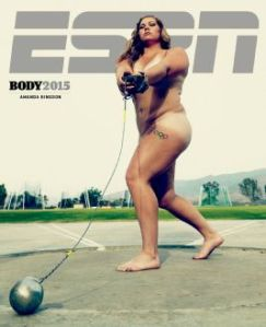 Courtesy of ESPN Magazine
